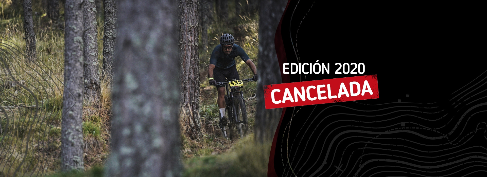 Catalunya Bike Race es cancel·la