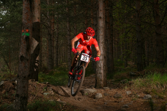 "Rúben Ruzafa: ""It will be a great preparation for the XTERRA World Championship"""