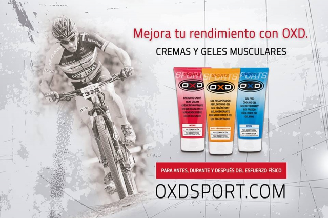 OXD helps to improve your performance