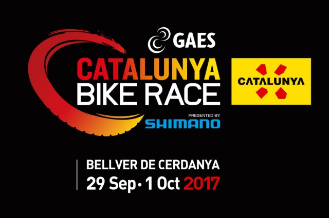 You can now download the official App of GAES Catalunya Bike Race presented by Shimano!