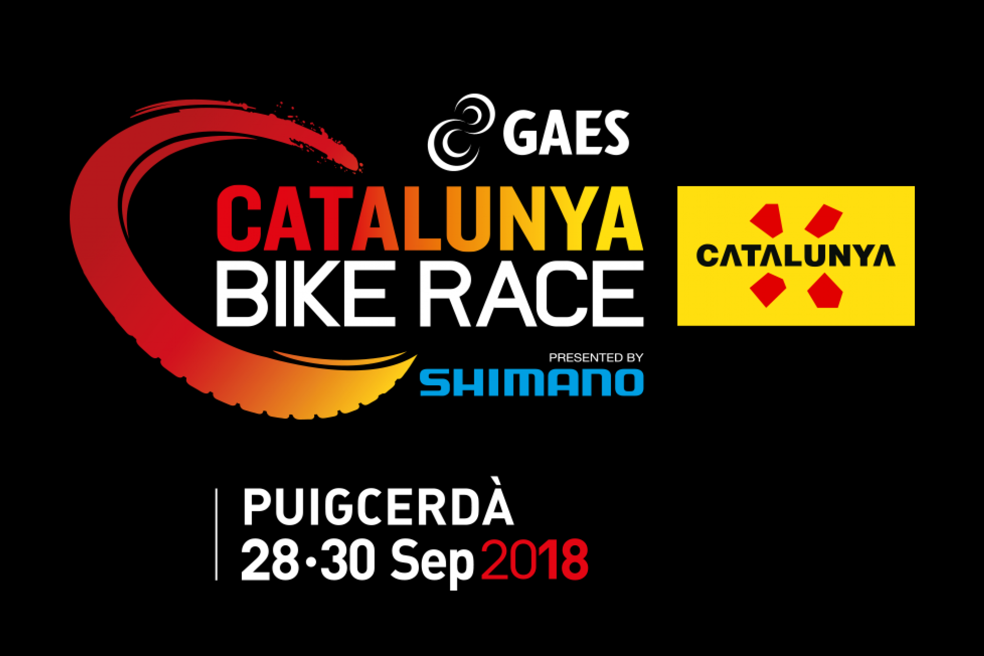 Una nova edició de GAES Catalunya Bike Race presented by Shimano