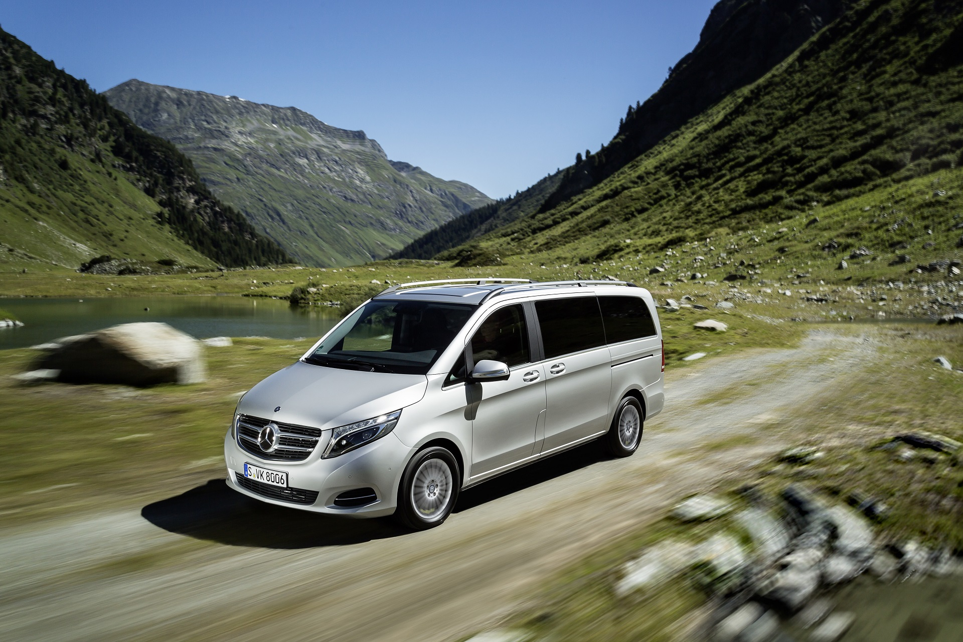 Aconvidat per Mercedes Autolica Industriales i Quadis Rent a Car!