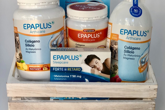 Epaplus supports you!