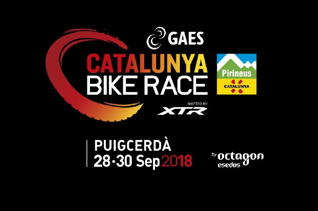 ¡GAES Catalunya Bike Race shifted by XTR!