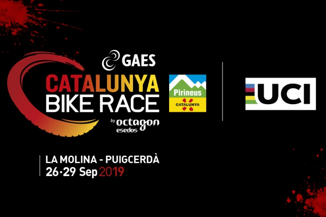 More GAES Catalunya Bike Race for 2019